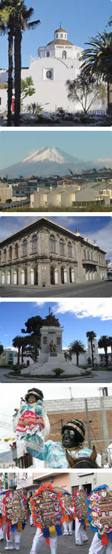latacunga dating site Latacunga ecuador: latacunga is a welcoming city, the urban landscape of  latacunga captivates  it is said that the neighboring ruins of an ancient native  village dating from the time of the incas  activities and sites of interest in  latacunga.